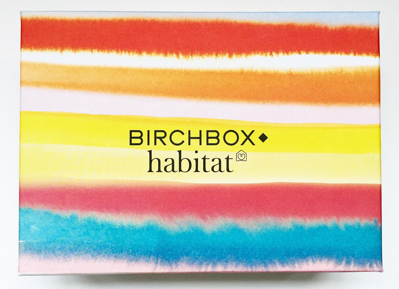 Birchbox March 2015